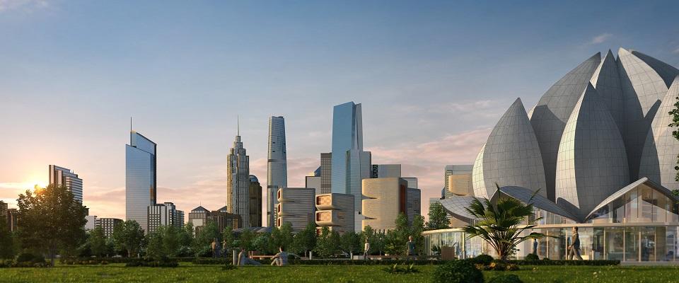 城南组团:上海11选5中奖查询新城后花园
